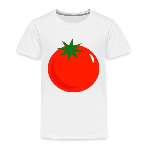 Tomate - Camiseta premium niño