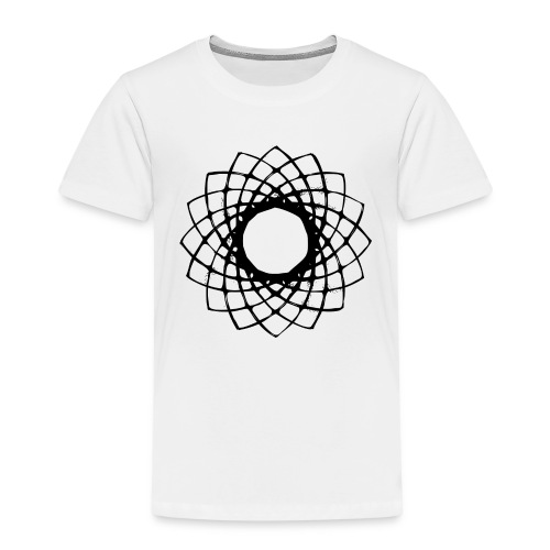 Fraktal - Kinder Premium T-Shirt