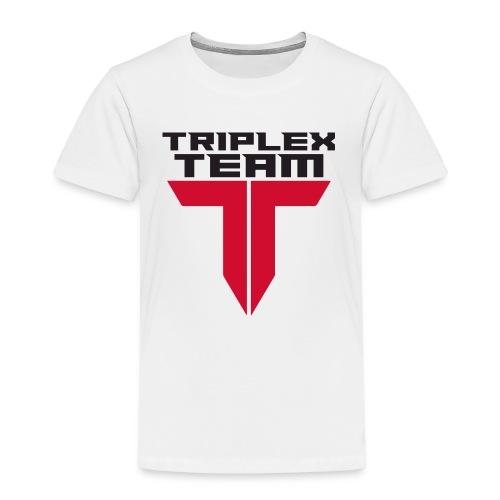 TT1 - T-shirt Premium Enfant
