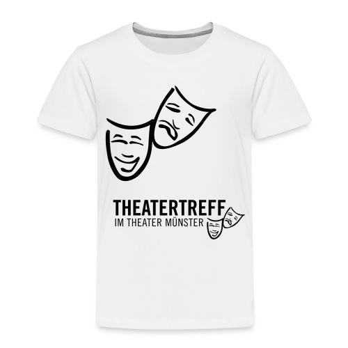 logo_tt - Kinder Premium T-Shirt