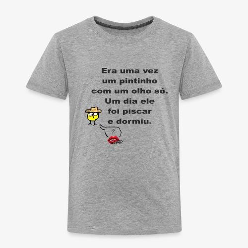 Era uma vez... - Kids' Premium T-Shirt