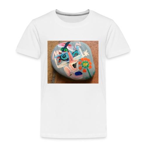 non d'un gallé - T-shirt Premium Enfant
