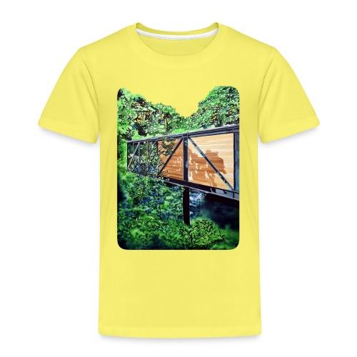 by Eamon O'Kane - Børne premium T-shirt