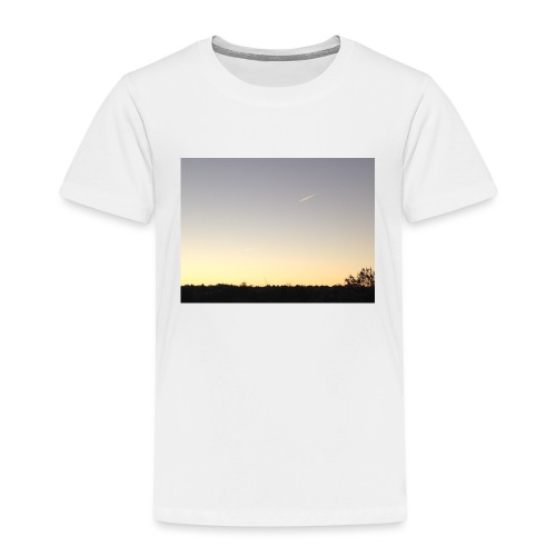 sunrise - Kids' Premium T-Shirt