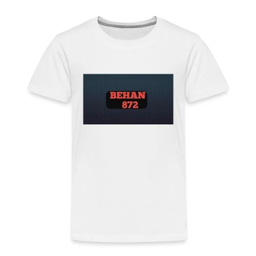 20170910 194536 - Kids' Premium T-Shirt