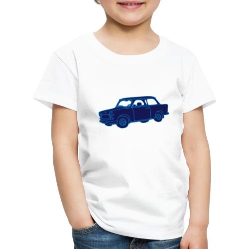 Trabant 2 - Kinder Premium T-Shirt