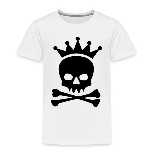 Roi des pirates - T-shirt Premium Enfant