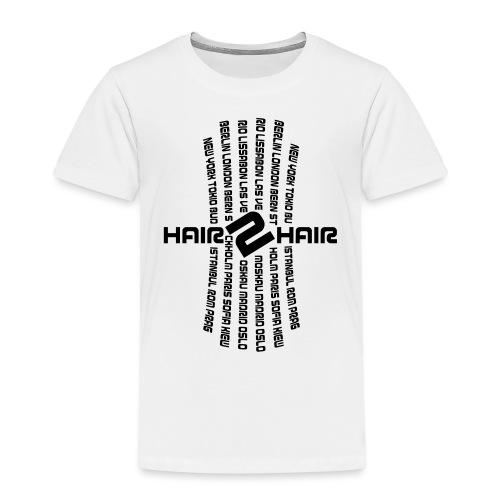 H2H - Kinder Premium T-Shirt