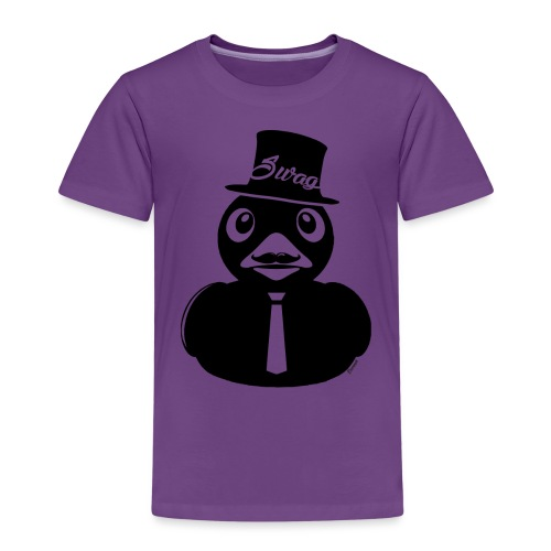 Canard (H) - T-shirt Premium Enfant