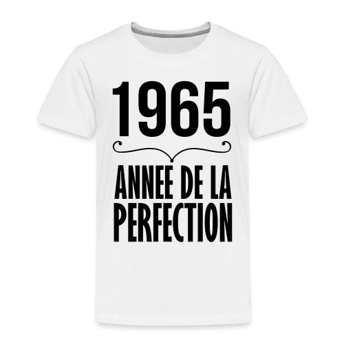 1965 année perfection - T-shirt Premium Enfant