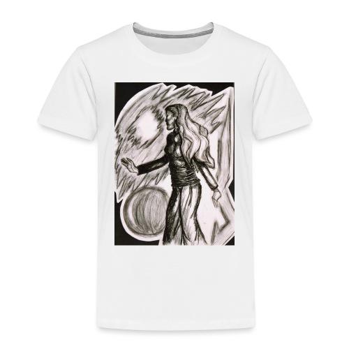 Fernweh - Kinder Premium T-Shirt
