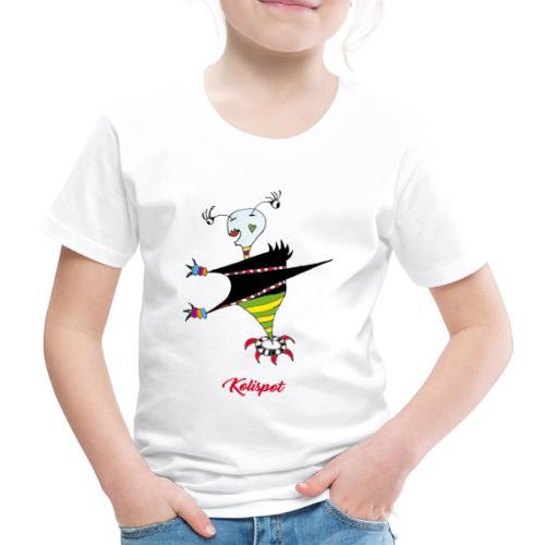 Kolispot - T-shirt Premium Enfant