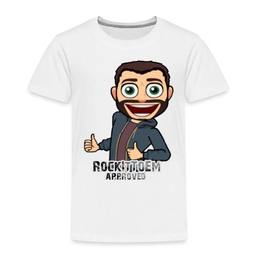 tshirts png - Kids' Premium T-Shirt