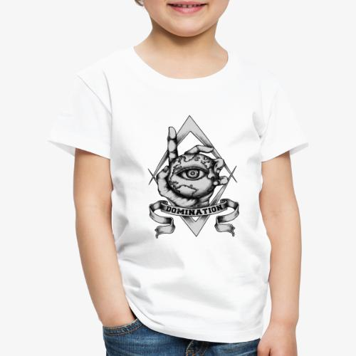 Domination - T-shirt Premium Enfant
