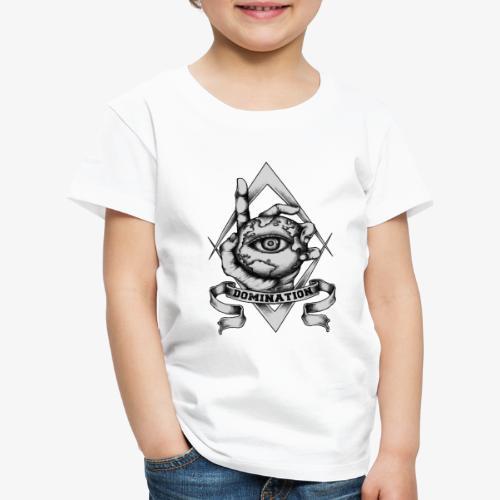 Domination - T-shirt Premium Enfant