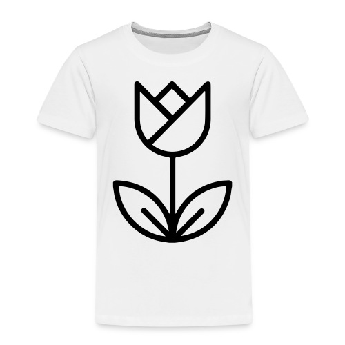 foundedroos - Kids' Premium T-Shirt