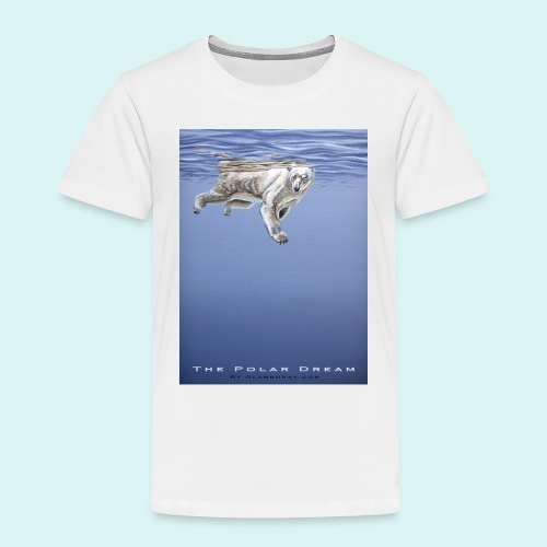 The Polar Dream - Kids' Premium T-Shirt