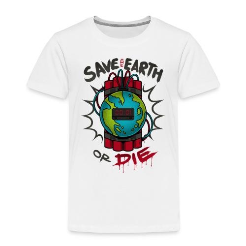 Timeboom - Kinder Premium T-Shirt