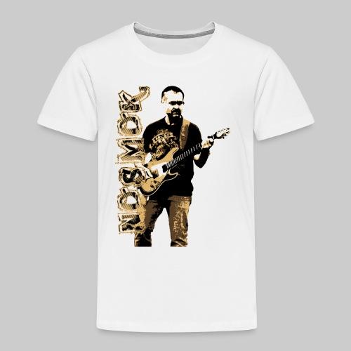 NoSMoK - Alain - Light - T-shirt Premium Enfant