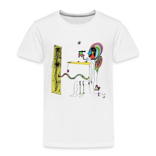 proyect - Camiseta premium niño