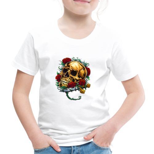 Valexio Raider - Premium-T-shirt barn