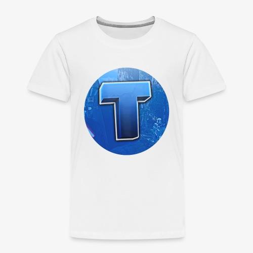 Camisetas & Accesorios del Canal!!! - Camiseta premium niño
