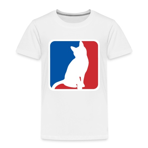 NBA - Maglietta Premium per bambini