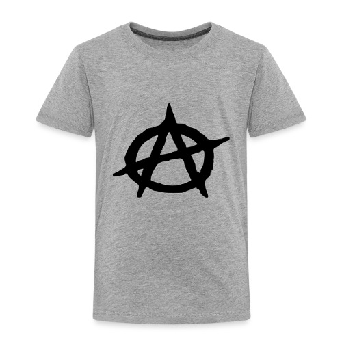 Anarchy - T-shirt Premium Enfant
