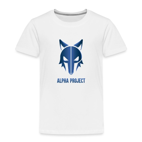 LOGO TSHIRT - T-shirt Premium Enfant