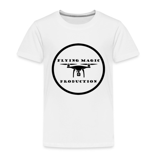 Flying Magic Production - Kinder Premium T-Shirt