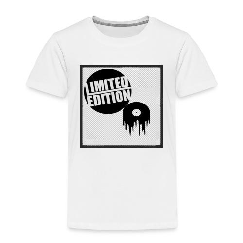 Limited edition stuff - Kids' Premium T-Shirt