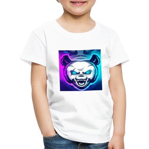 Hz Esport team - Kinder Premium T-Shirt