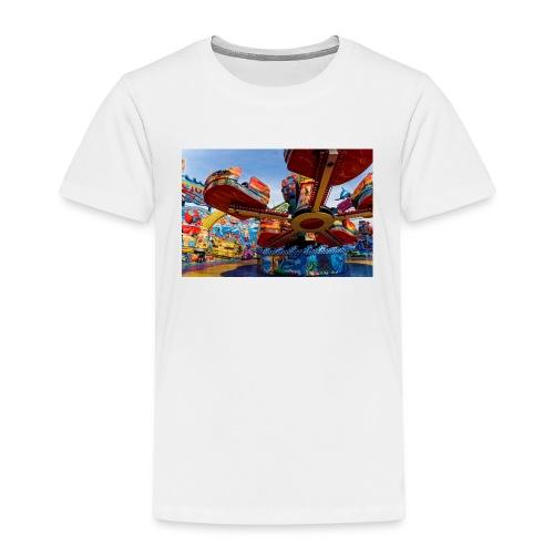 Chaos - Kinder Premium T-Shirt