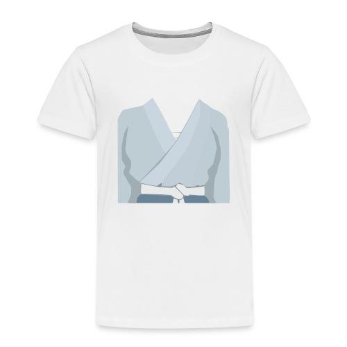 Goemon - Maglietta Premium per bambini