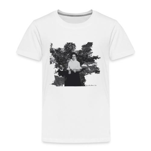 MEMORIES - Camiseta premium niño