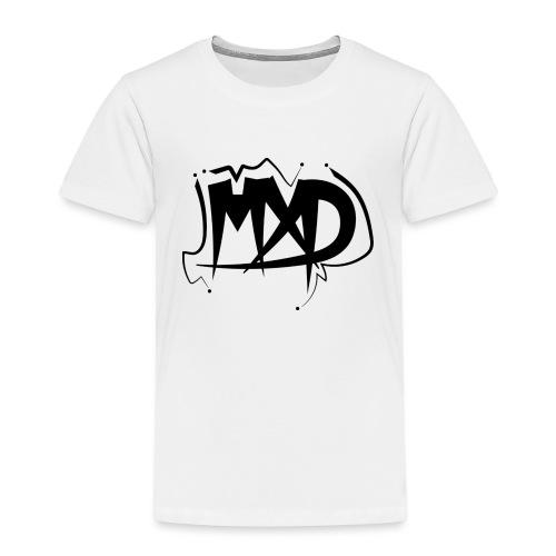 MXD Signature T-shirt - Kids' Premium T-Shirt