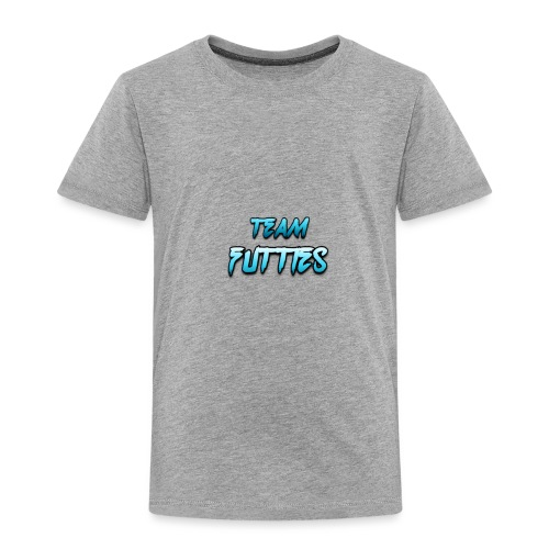 Team futties design - Kids' Premium T-Shirt