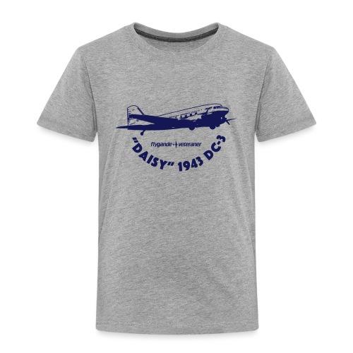 Daisy Liftoff 1 - Premium-T-shirt barn