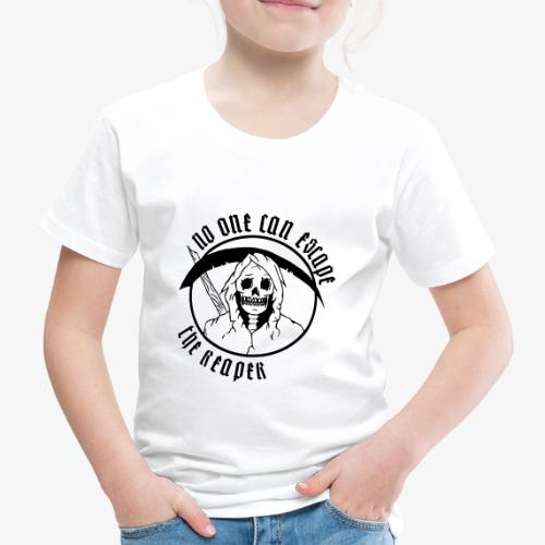 The Reaper - T-shirt Premium Enfant