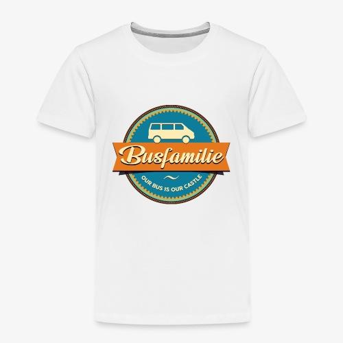 Busfamilie - Kinder Premium T-Shirt