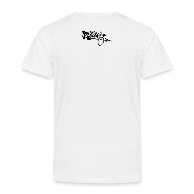 graffiti 2Wear dae120 2tone