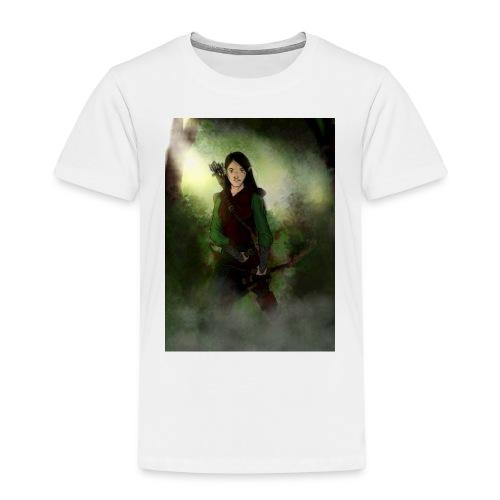 Housse d'oreiller Tenaris (Elaowyn) - T-shirt Premium Enfant