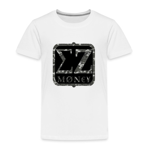 EZ MoNeY - Kids' Premium T-Shirt