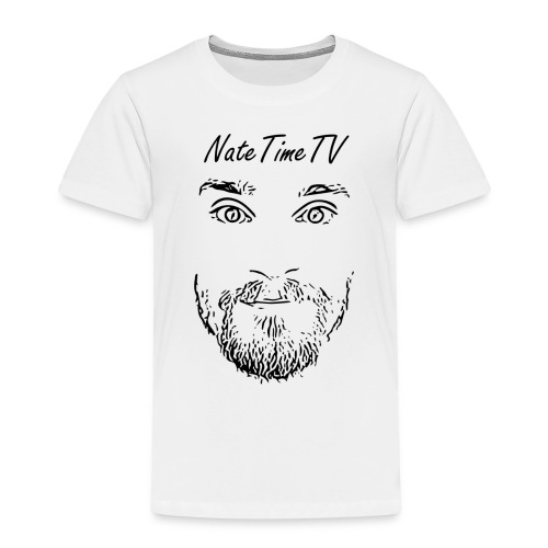 nttvfacelogo2 cheaper - Kids' Premium T-Shirt