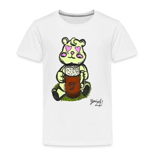 Ours Amoureux AngelerasCorp - T-shirt Premium Enfant