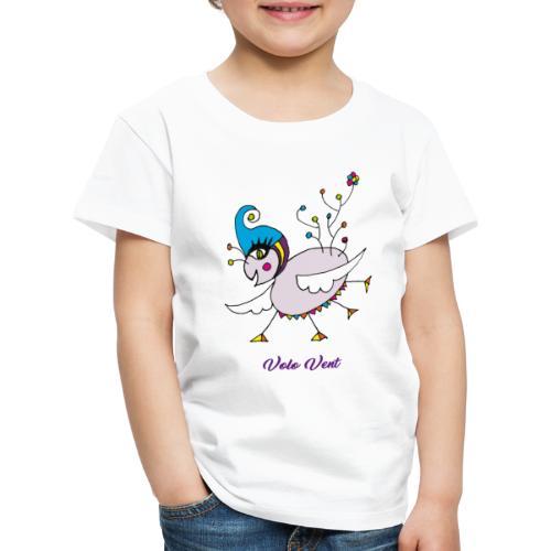 Volo Vent - T-shirt Premium Enfant