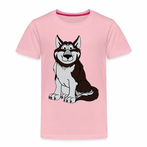 Husky - Kinder Premium T-Shirt