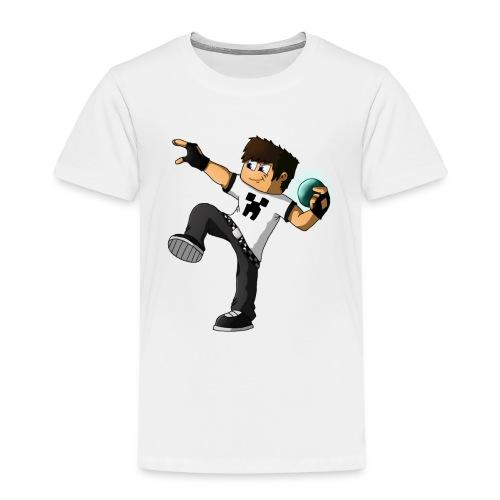 Xbizit - Kinder Premium T-Shirt