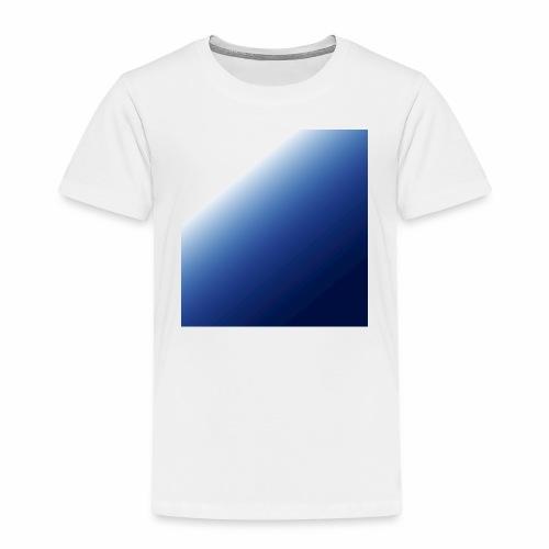 Farbverlauf - Kinder Premium T-Shirt