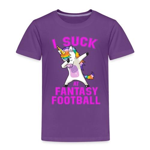 FANTASY - Premium-T-shirt barn